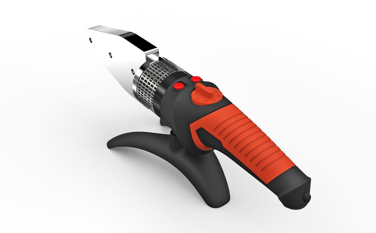 PPR管焊接器/热熔器01