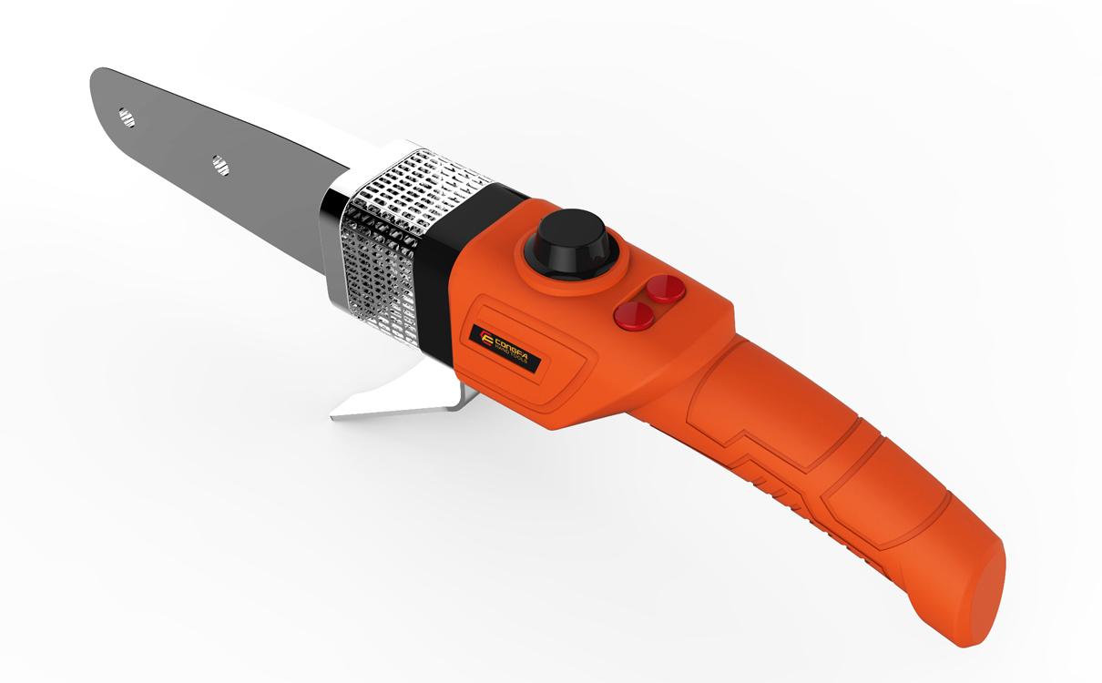 PPR管焊接器/热熔器04