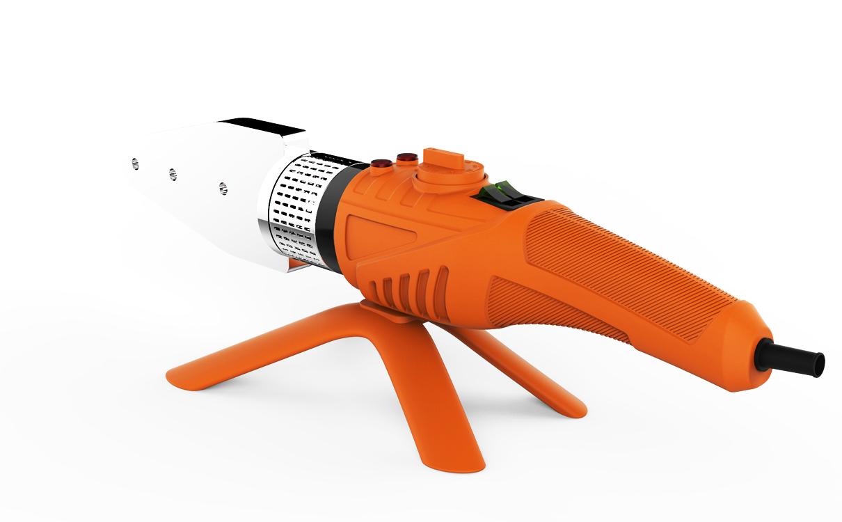 PPR管焊接器/热熔器05