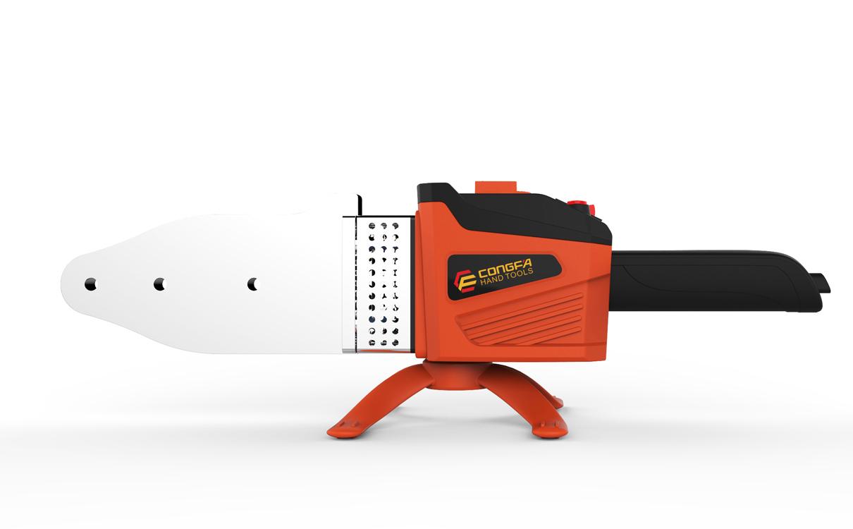 PPR管焊接器/热熔器06